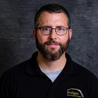 Karl Lawson, RN, Patient Care Coordinator