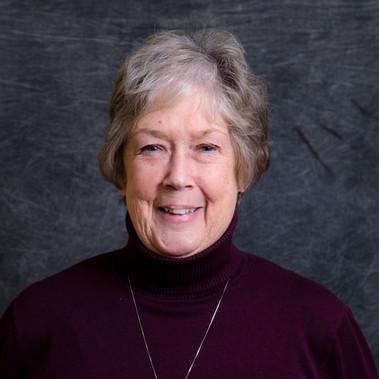 Diane F., Medical Social Worker