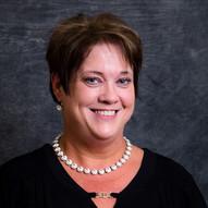Krista Cox, RN, Executive Director