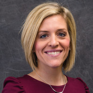 Maura Withers, Director of Social Work