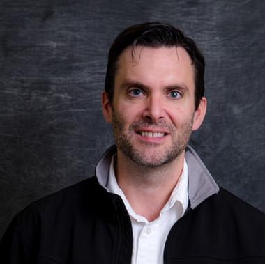 Sam B., Bereavement Coordinator