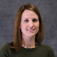 Kate D., CRNP