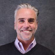Robert McBride, Director of Marketing