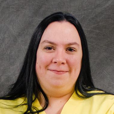 Jessica S., Aide