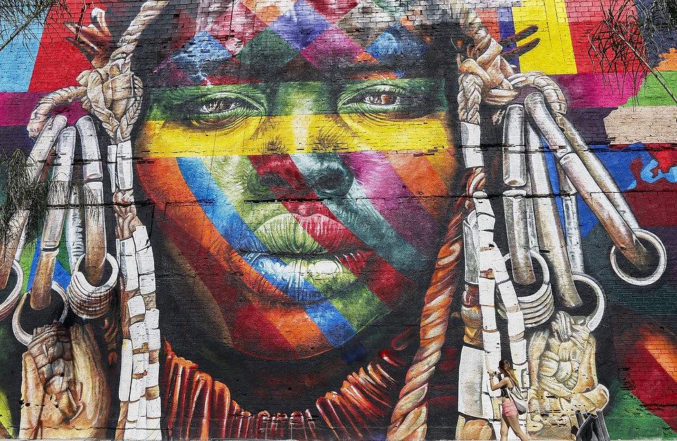 Graffiti Web Design