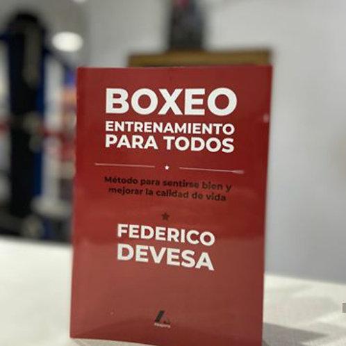 Libro por Federico Devesa