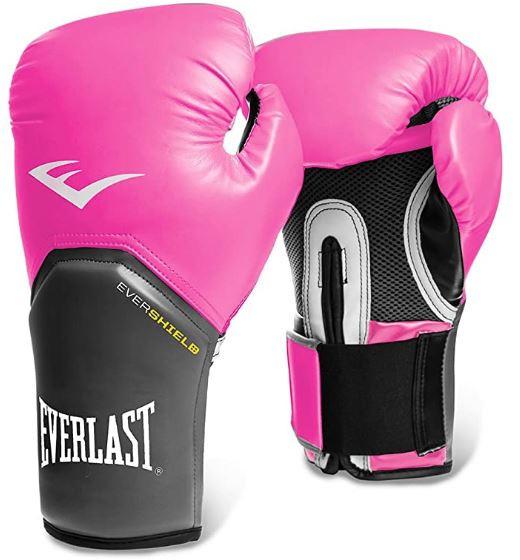 Everlast Pro Style Pink