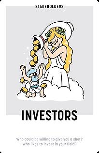 Entrepreneur's Kit – Stakeholders