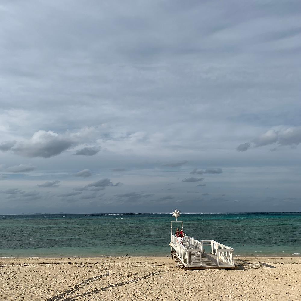 うっぱまビーチ