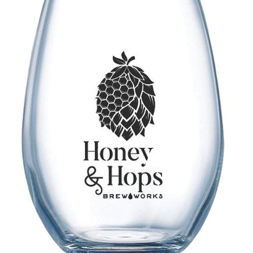 H&H Glass