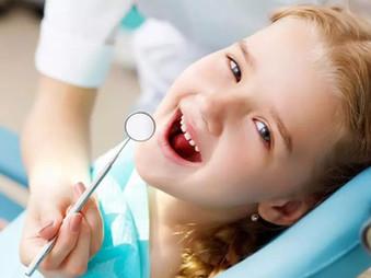 Kaip ruošti savo vaiką vizitui pas odontologą?