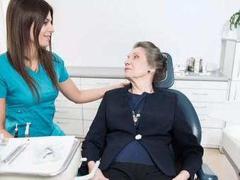 Nurodymai pacientui prieš danties implantaciją