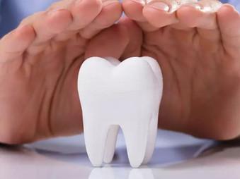 Kaip prižiūrėti ir neprarasti apsauginio dantų sluoksnio – emalio?