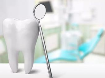Kaip elgtis kai Jums išrovė dantį?