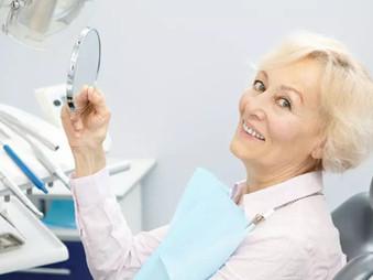 Kaip turėti sveikus dantis?