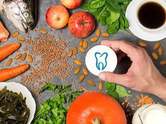 Naudingi ir kenksmingi produktai jūsų dantims