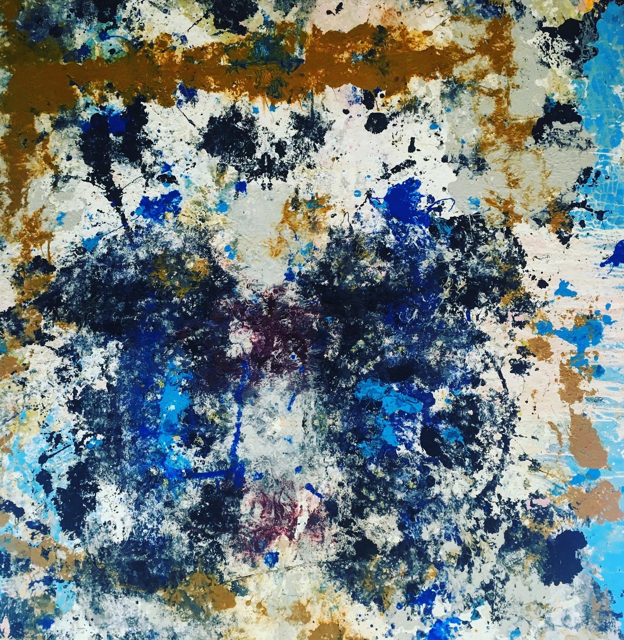 Imitation of Life (Blue Oh Blue)