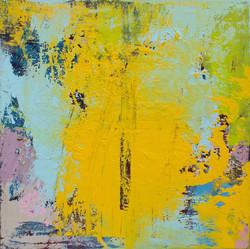 Imitation of Life (Yellow Cup)