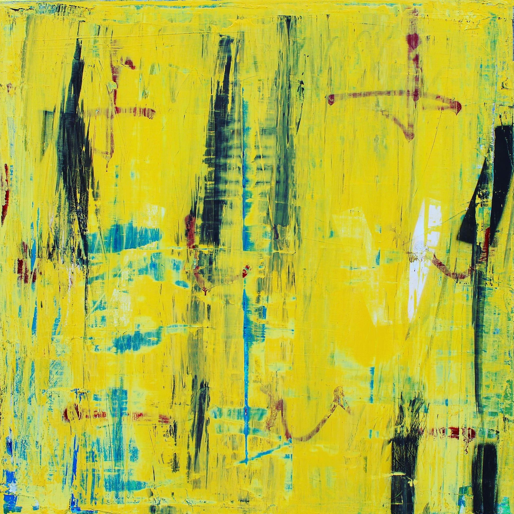 Imitation of Life (Yellow)