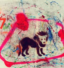 Vandale de nature (Lion Kink)