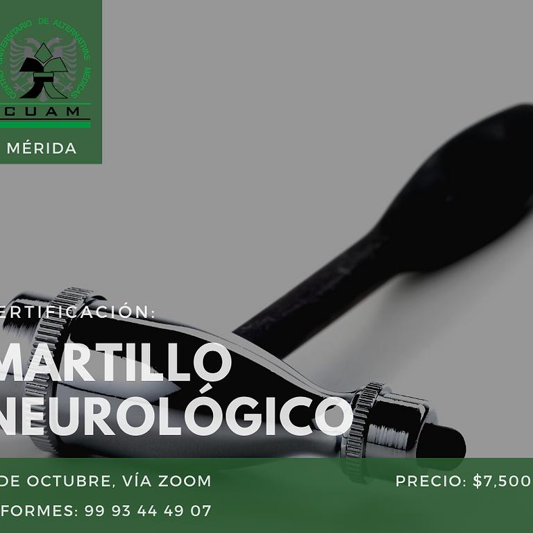 Martillo Neurológico
