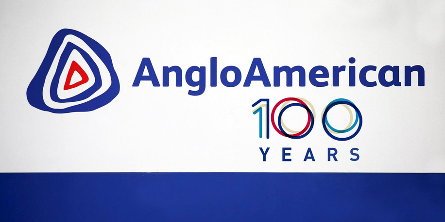 Anglo American 100 YEARS
