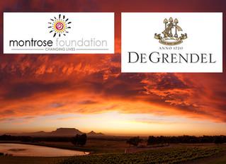 Montrose Foundation at De Grendel
