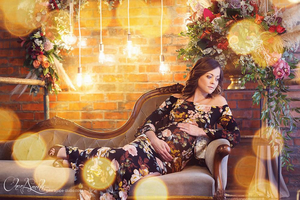 Maternity photographer_durbanville_cape