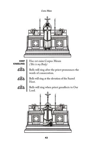 A Beginner's Guide to the Latin Mass