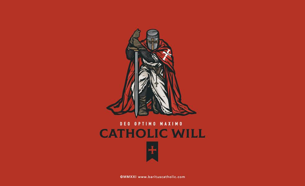 Catholic Will