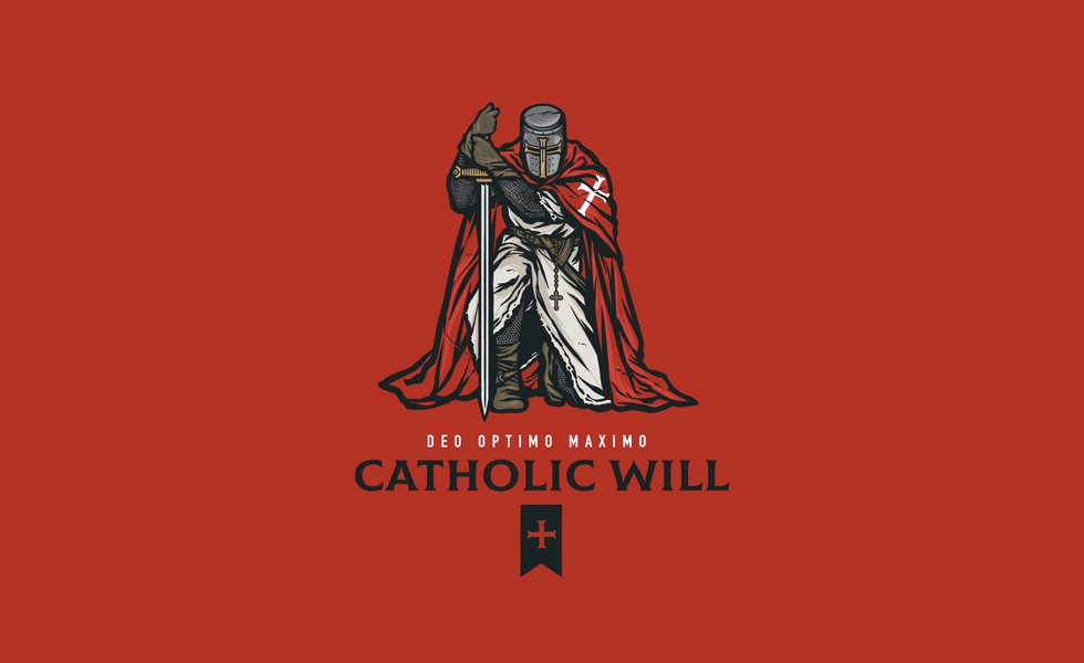 Catholic Will Logo