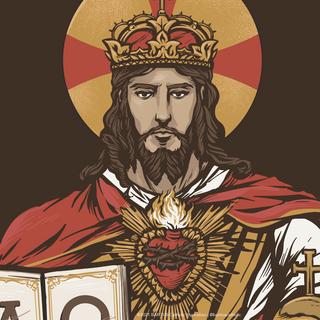Ave Christus Rex