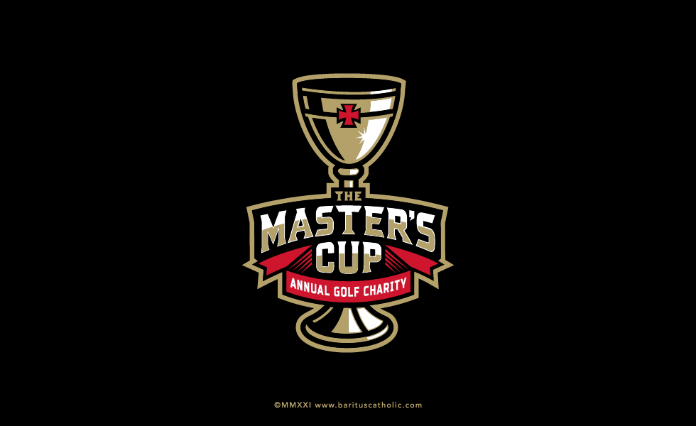 Kansas Archdiocese Master's Cup Logo