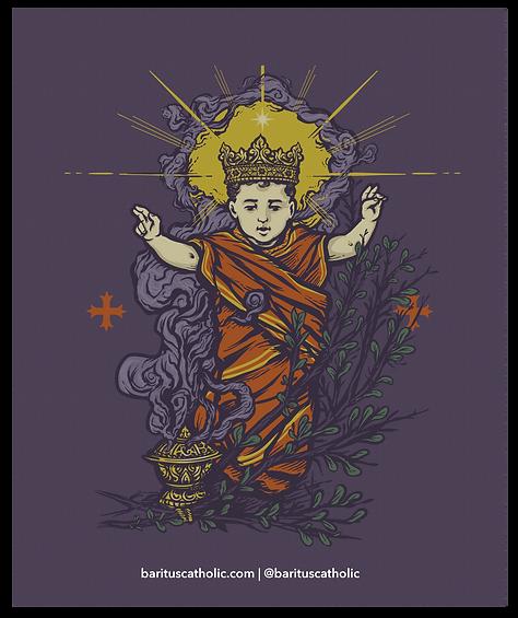 Veni Redemptor Gentium