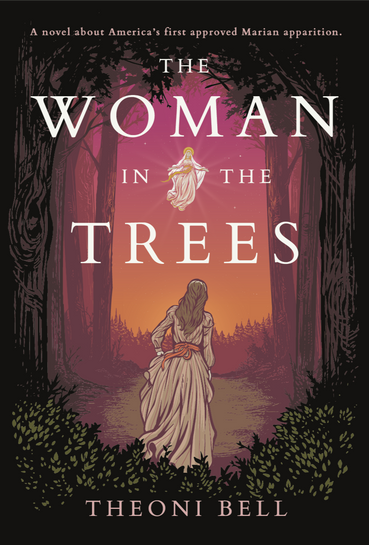 The Woman in the Trees