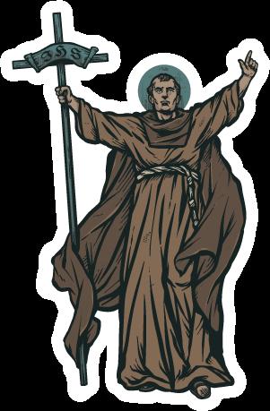 Saint Junipero Serra