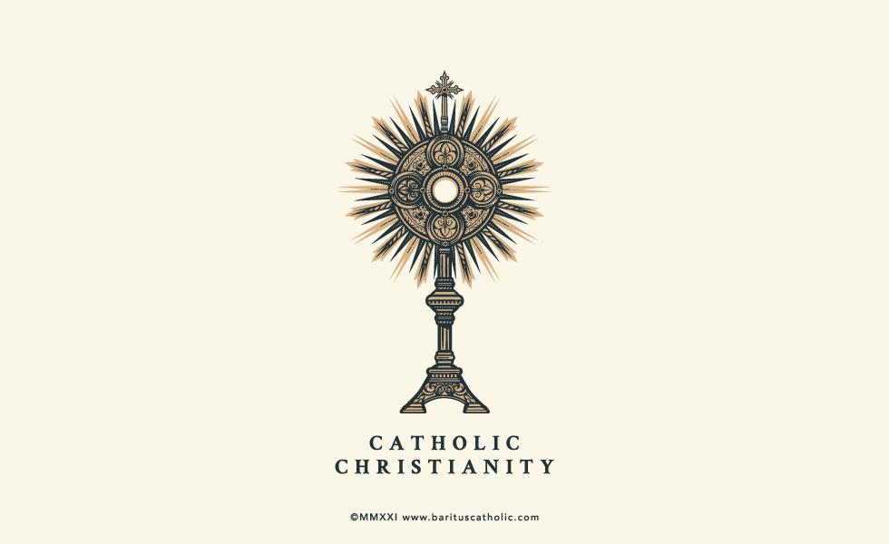 Catholic Christianity Brisbane Austrailia