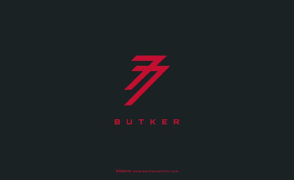 Butker Logo