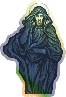 Holographic Transfiguration