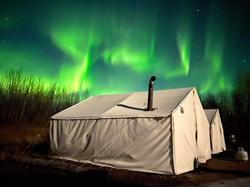northern lights 2020