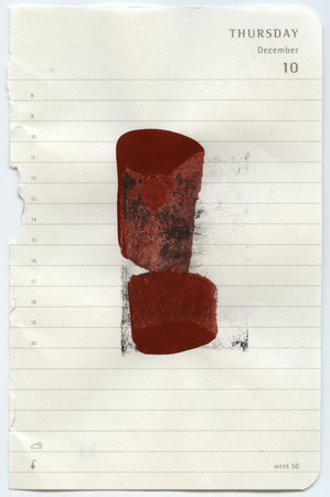 Diary Page (December 10)