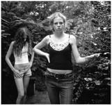 Madeleine and Joanna