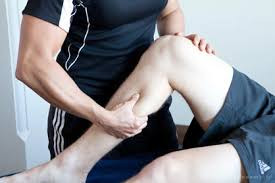 What is Pre-Event Sports Massage ?