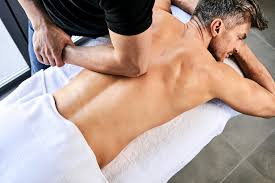Rehabilitative & Remedial Sports Massage Treatments
