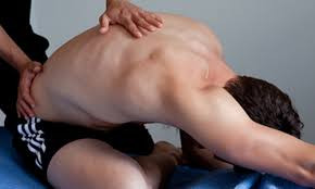 What is Post-Event Sports Massage ?