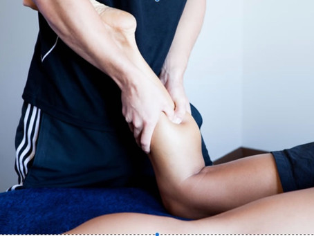 Whats the difference between Deep-tissue massage and Rehabilitative massage therapy ?