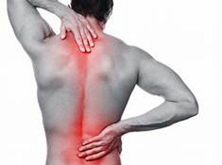 90min Sports Massage Full Body Treatment