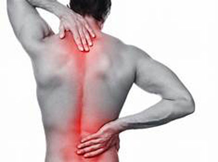 Back Pain getting you Down ?