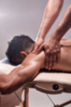 Sports Massage Therapy Services