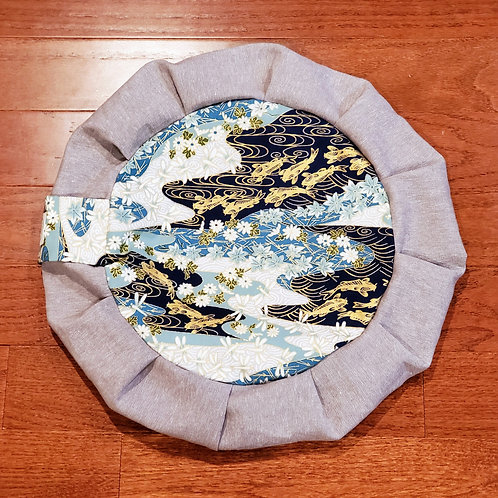 Classic Meditation Cushion Covers
